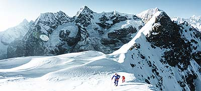 ALPINISME-MOUNTAINEERING - THE NORTH FACE