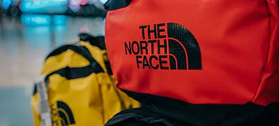 VIATGE - THE NORTH FACE