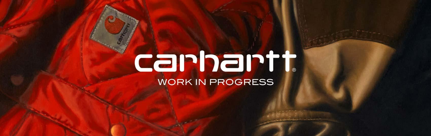 CARHARTT WINTER 2022