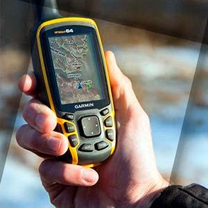 GPS ELECTRÒNICA ELECTRÒNICA