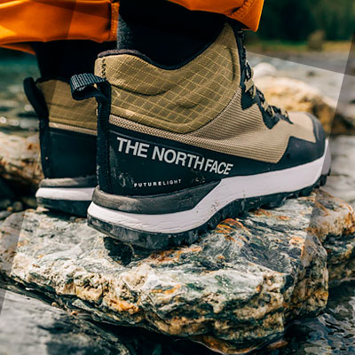 BOTES THE NORTH FACE