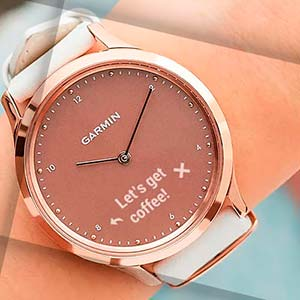 RELOJES MUJER ELECTRÓNICA