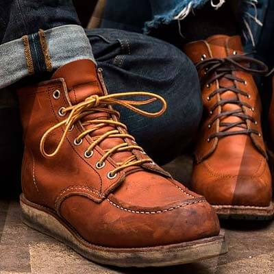 BOTAS CASUAL STYLE
