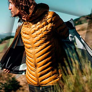 JAQUETES OUTDOOR
