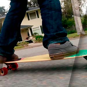 LONGBOARDS-CRUISERS ALTRES