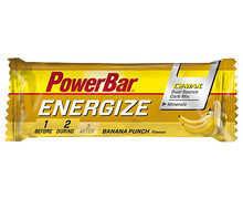 Barretes Marca POWERBAR Per Unisex. Activitat esportiva Nutrició i Cuidats, Article: ENERGIZE.