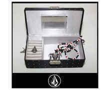 Merchandising Marca VOLCOM Per Unisex. Activitat esportiva Casual Style, Article: LOCKET UP JEWELRY BOX.