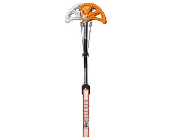 Ancoratges Marca CLIMBING TECHNOLOGY Para Unisex. Actividad deportiva Alpinisme-Mountaineering, Artículo: ANCHOR CAMS.