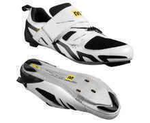 Sabatilles Marca MAVIC Per Home. Activitat esportiva Ciclisme carretera, Article: TRI RACE.