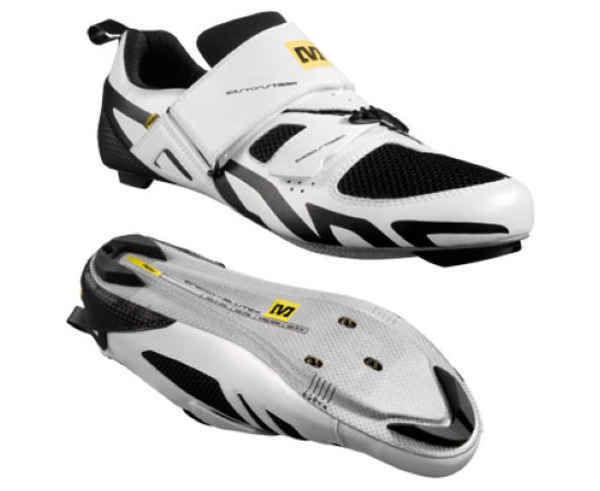 Sabatilles Marca MAVIC Para Home. Actividad deportiva Triatló, Artículo: TRI RACE.