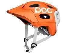 Cascs Marca POC Per Unisex. Activitat esportiva BMX, Article: TRABEC RACE.