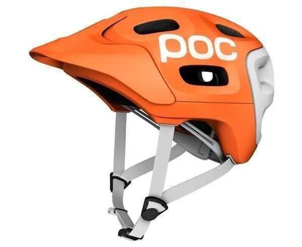 Cascs Marca POC Per Unisex. Activitat esportiva Triatló, Article: TRABEC RACE.