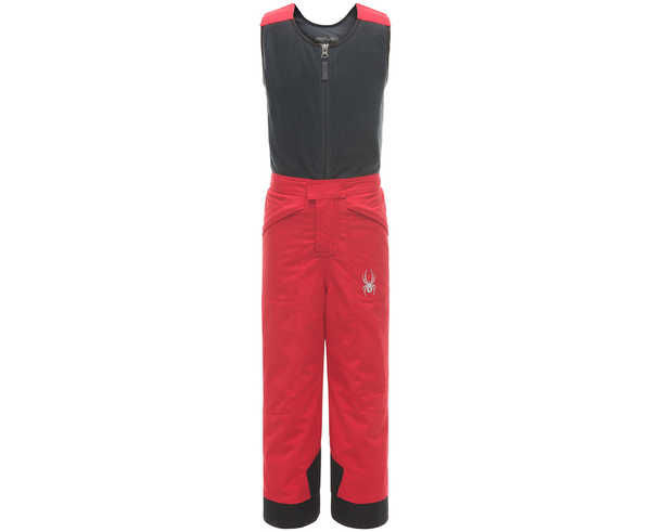 Pantalons Marca SPYDER Para Nens. Actividad deportiva Esquí All Mountain, Artículo: MINI EXPEDITION.