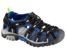Sandàlies-Xancles Marca MCKINLEY Para Nens. Actividad deportiva Excursionisme-Trekking, Artículo: VAPOR2 JR.