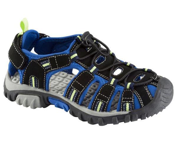 Sandàlies-Xancles Marca MCKINLEY Per Nens. Activitat esportiva Excursionisme-Trekking, Article: VAPOR2 JR.