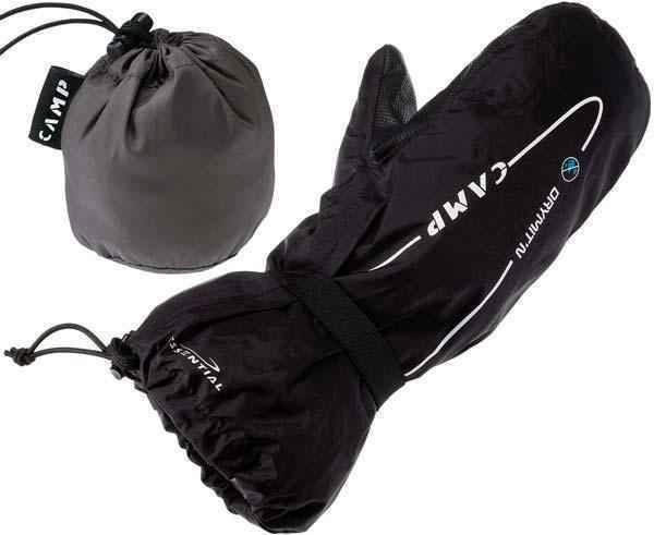 Manoples Marca CAMP Per Unisex. Activitat esportiva Alpinisme-Mountaineering, Article: DRYMIT N.