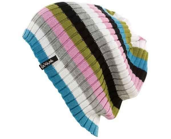 Complements Cap Marca LAXAVALA Per Home. Activitat esportiva Street Style, Article: CHIMBORAZO 2011/12.