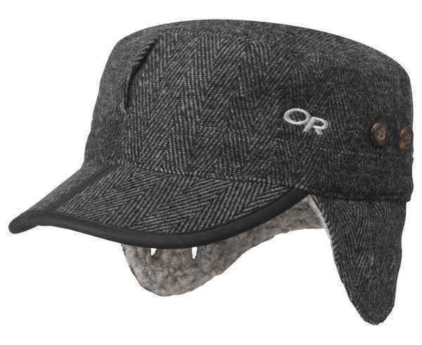 Complements Cap Marca OUTDOOR RESEARCH Per Unisex. Activitat esportiva Excursionisme-Trekking, Article: YUKON CAP.