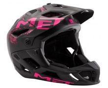 Cascs Marca MET Per Unisex. Activitat esportiva BMX, Article: PARA-CHUTE.