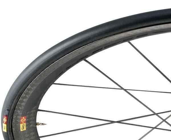Rodes-Cobertes Marca MAVIC Para Unisex. Actividad deportiva Triatló, Artículo: YKSION GRIPLINK.