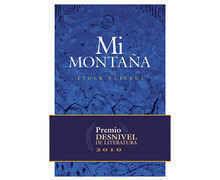 Bibliografies-Cartografies Marca DESNIVEL Per Unisex. Activitat esportiva Alpinisme-Mountaineering, Article: MI MONTAÑA.
