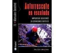 Bibliografies-Cartografies Marca DESNIVEL Per Unisex. Activitat esportiva Trail, Article: AUTORRESCATE EN ESCALADA.