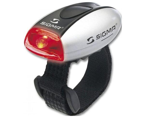 Components Marca SIGMA Per Unisex. Activitat esportiva Ciclisme carretera, Article: MICRO SILVER.