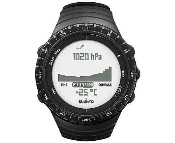 Rellotges Marca SUUNTO Per Unisex. Activitat esportiva Electrònica, Article: CORE REGULAR.