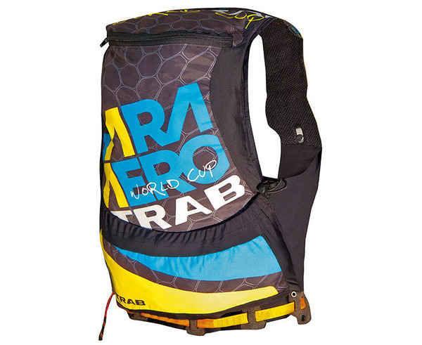 Motxilles-Bosses Marca SKI TRAB Activitat esportiva Alpinisme-Mountaineering, Article: WORLD CUP AERO PACK.