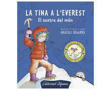 Bibliografies-Cartografies Marca EDITORIAL ALPINA Per Unisex. Activitat esportiva Trail, Article: LA TINA A L'EVEREST.