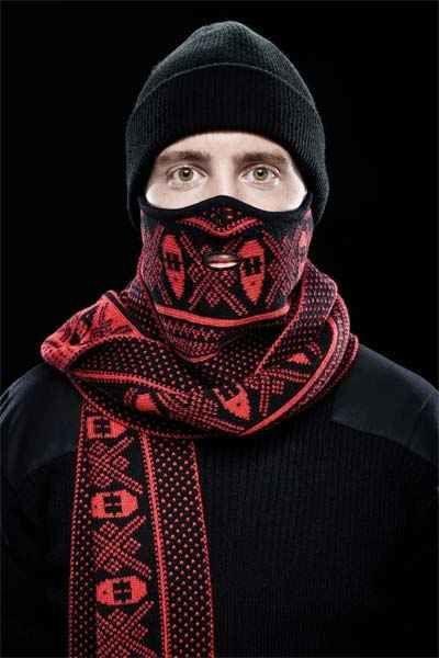 Complements Cap Marca AIR HOLE Per Home. Activitat esportiva Snowboard, Article: NORDIC.