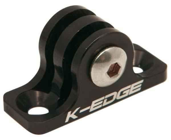Accessoris-Recanvis Marca K-EDGE Para Unisex. Actividad deportiva Electrònica, Artículo: ANCLAJE GENERICO.