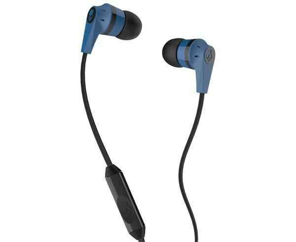 Àudio Marca SKULLCANDY Per Unisex. Activitat esportiva Electrònica, Article: INKD 2.0 IN-EAR W/MIC 1.