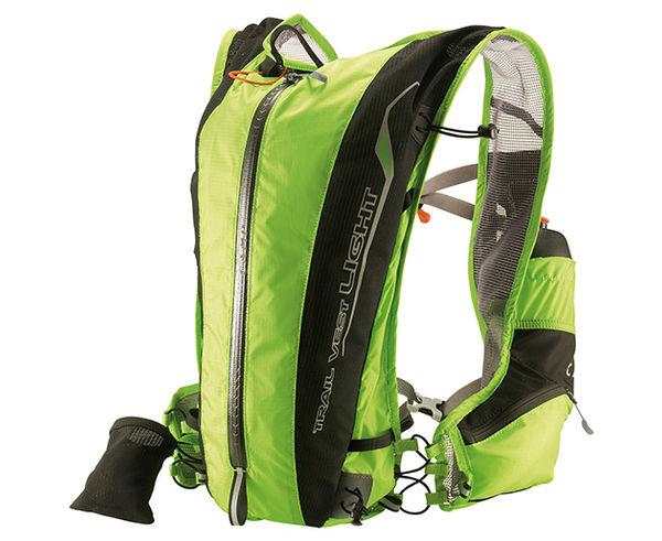 Motxilles-Bosses Marca CAMP Per Unisex. Activitat esportiva Excursionisme-Trekking, Article: TRAIL VEST LIGHT.