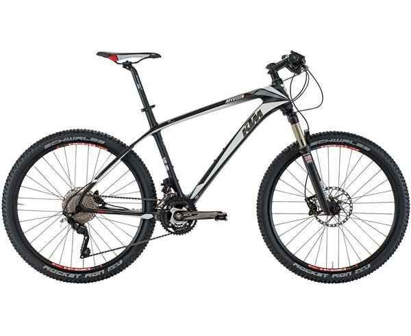 Bicicletes Marca KTM Per Unisex. Activitat esportiva BTT, Article: MYROON COMP '13.