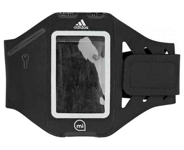 Motxilles-Bosses Marca ADIDAS Para Unisex. Actividad deportiva Running carretera, Artículo: MEDIA ARMPOCKET,.