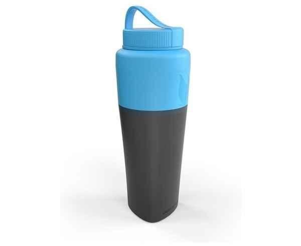 Hidratació Marca LIGHT MY FIRE Per Unisex. Activitat esportiva Viatge, Article: PACK-UP-BOTTLE.