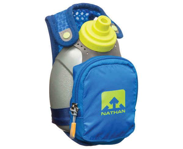 Hidratació Marca NATHAN Activitat esportiva Excursionisme-Trekking, Article: QUICK SHORT PLUS.