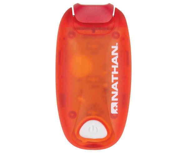 Accessoris Marca NATHAN Per Unisex. Activitat esportiva Trail, Article: STROBE LIGHT.