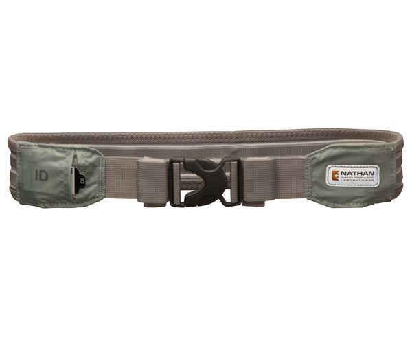 Cinturons Marca NATHAN Per Unisex. Activitat esportiva Running carretera, Article: BASE BELT.