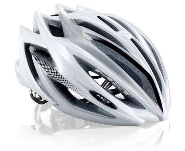Cascs Marca MET Per Unisex. Activitat esportiva Ciclisme carretera, Article: ESTRO.
