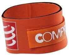 Motxilles-Bosses Marca COMPRESSPORT Per Unisex. Activitat esportiva Running carretera, Article: PORTA CHIP.