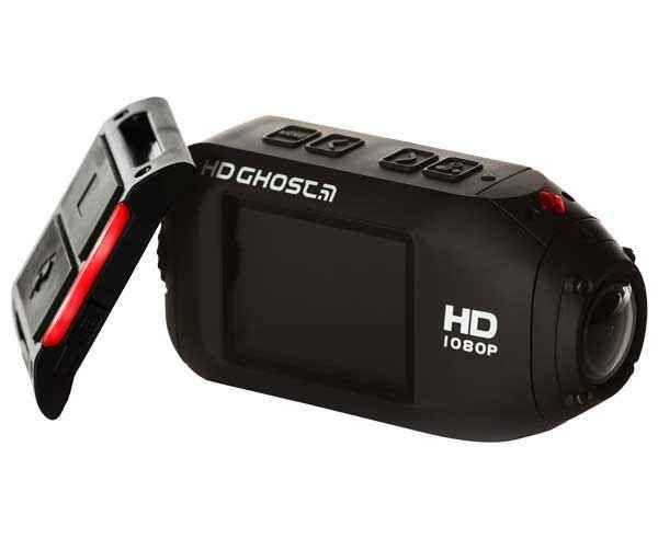 Càmeres Marca DRIFT Per Unisex. Activitat esportiva Electrònica, Article: HD GHOST.