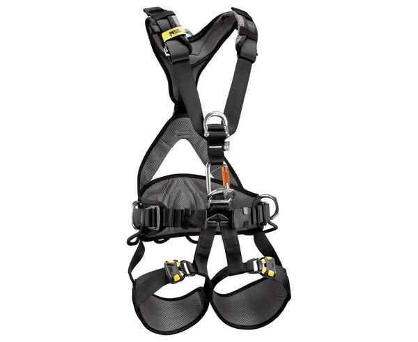 Arnesos Marca PETZL Per Unisex. Activitat esportiva Alpinisme-Mountaineering, Article: AVAO BOD FAST VERSIO INTERNATIONAL.