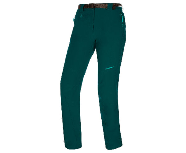 Pantalons Marca TRANGOWORLD Per Dona. Activitat esportiva Excursionisme-Trekking, Article: AIRHA UT.