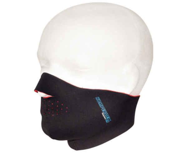 Màscares Marca KOMPERDELL Per Nens. Activitat esportiva Alpinisme-Mountaineering, Article: NEOPRENE MASK JUNIOR.