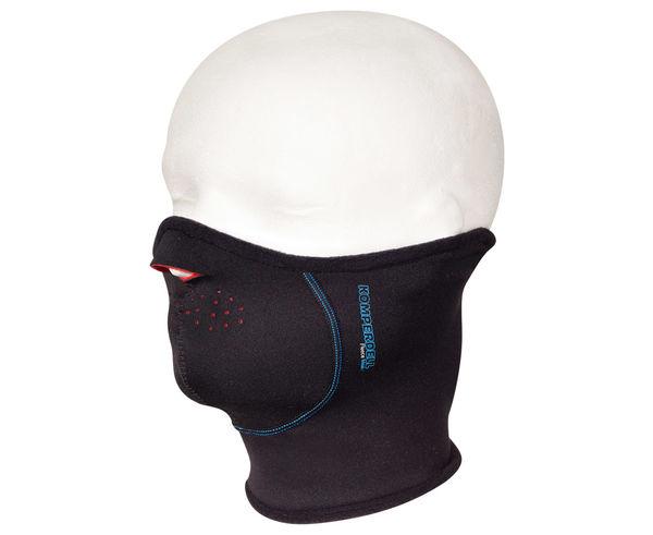 Màscares Marca KOMPERDELL Per Unisex. Activitat esportiva Alpinisme-Mountaineering, Article: FLEECE MASK.