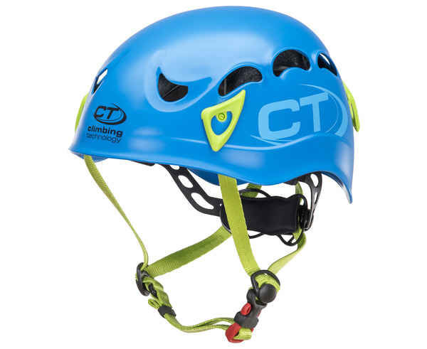 Cascs Marca CLIMBING TECHNOLOGY Para Unisex. Actividad deportiva Alpinisme-Mountaineering, Artículo: GALAXY.