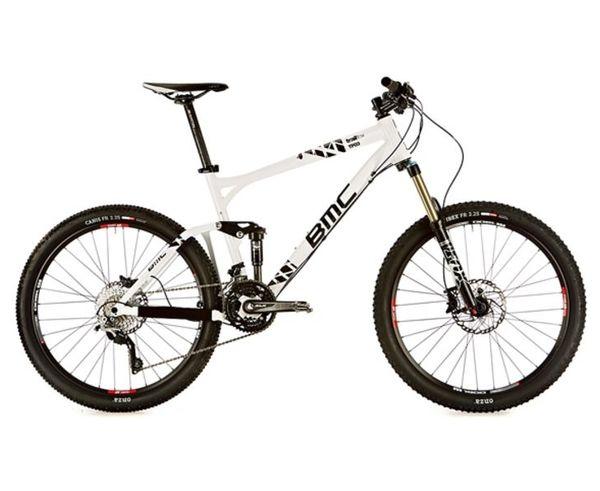 Bicicletes Marca BMC Per Unisex. Activitat esportiva BTT, Article: TRAILFOX TF03 SLX-XT.