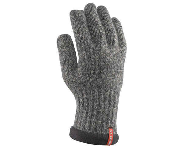Guants Marca MILLET Per Home. Activitat esportiva Mountain Style, Article: WOOL GLOVE.